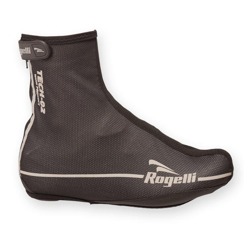 RogelliOvershoes Tech 02 overschoen windprotec