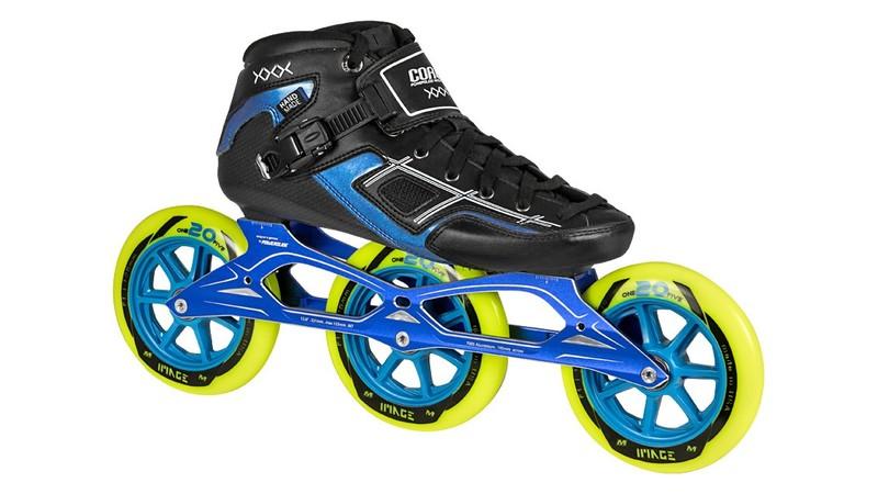 XXX skate 125