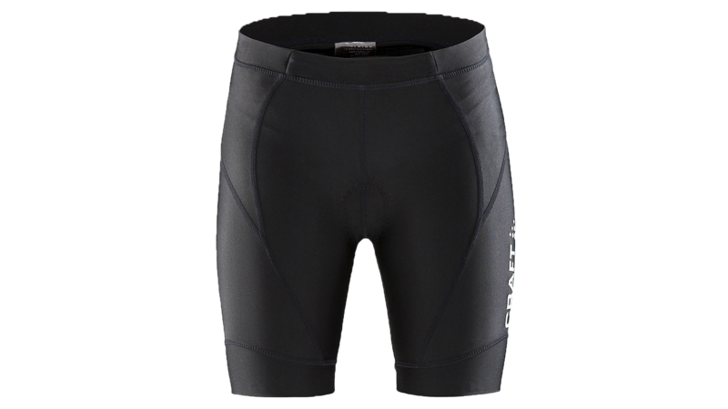 Craft Junior bike shorts black