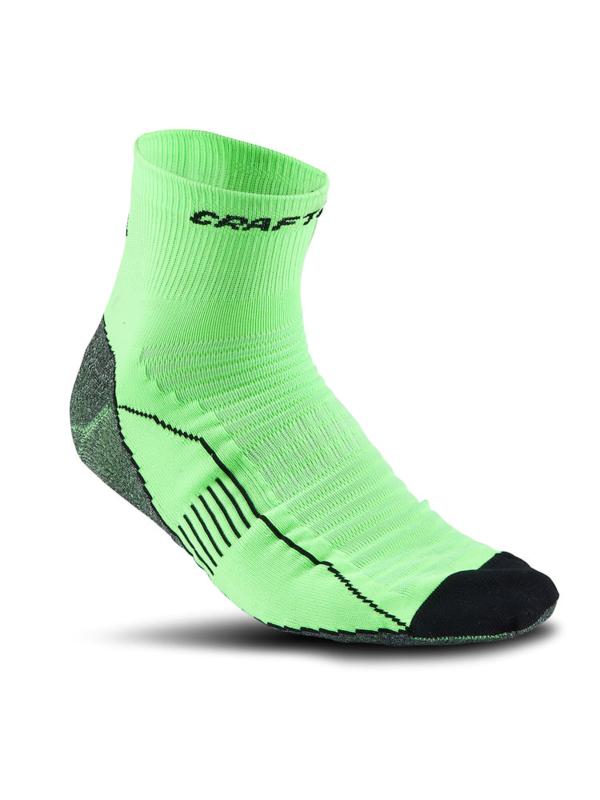 Craft Cool bike sock gecko/black/white