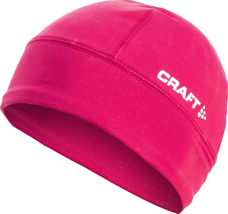 Craft Thermal Hat light hibiscus