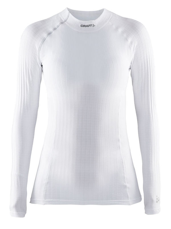 Craft Active Extreme Longsleeve Dames wit
