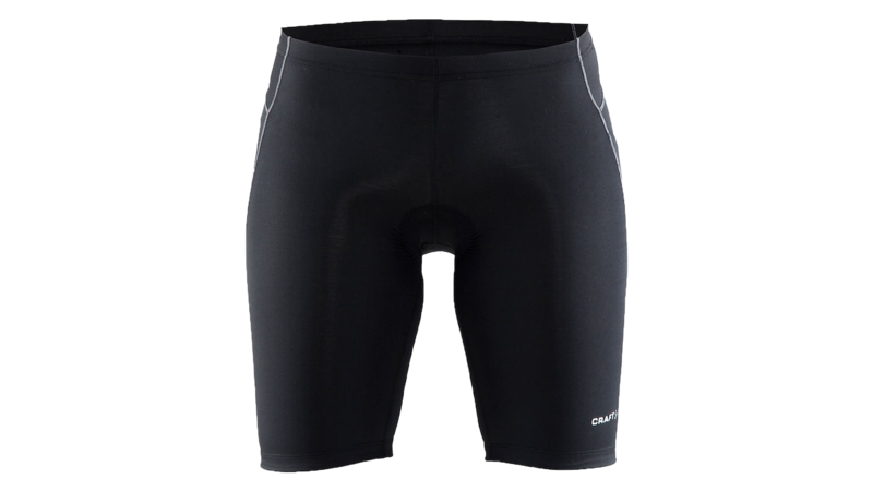 Craft Greatness bike boxer dames black