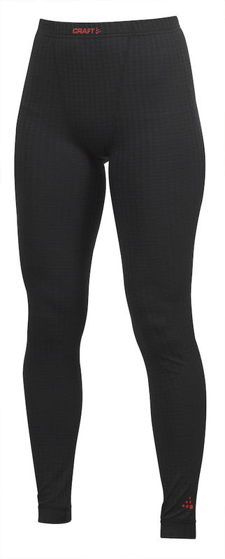 Craft Active extreme Long Underpant Woman black