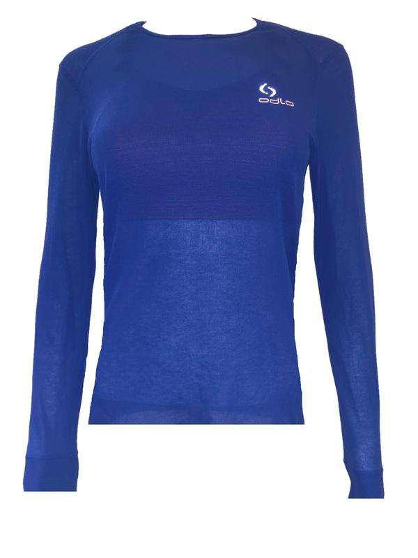 Odlo Dames Shirt TOP CREW NECK L/S Light ORIGINALS 194261