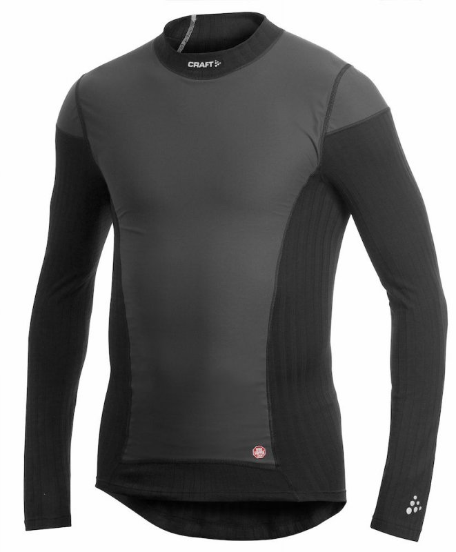 Craft Active Extreme Windstopper Longsleeve