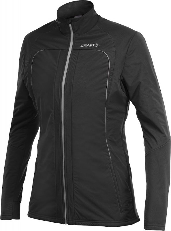 Craft PXC storm jacket woman Black