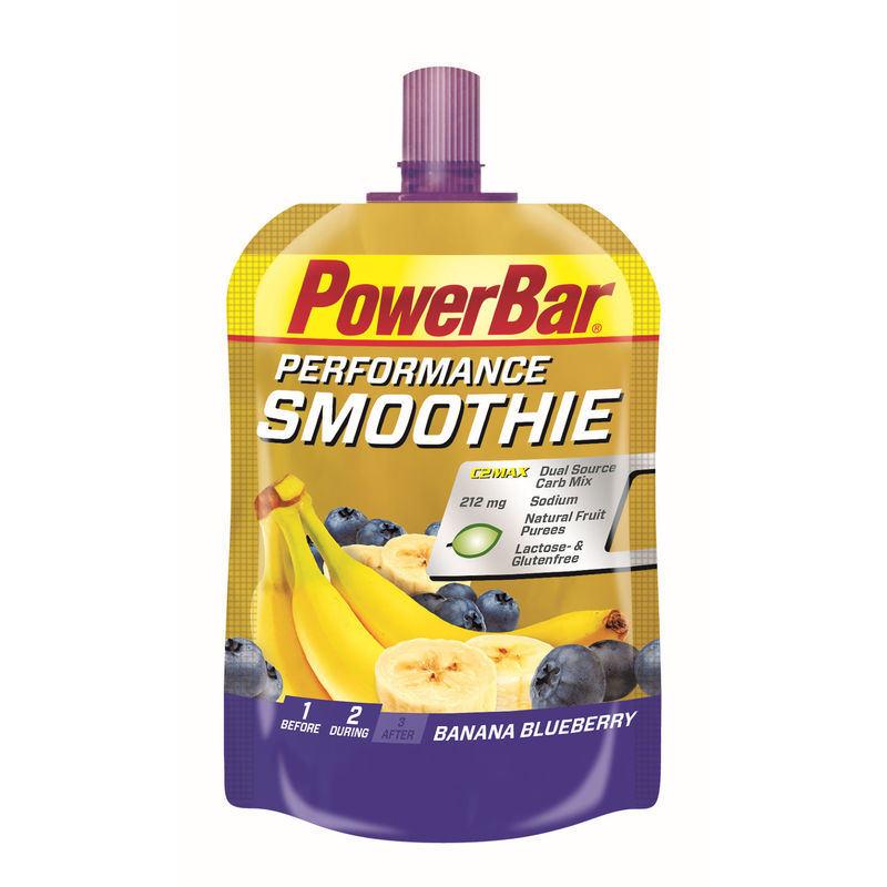 PowerbarPerformance Smoothie