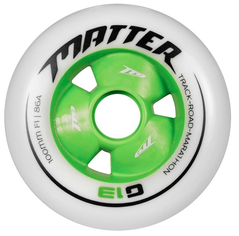Matter G13 100mm (zonder print)