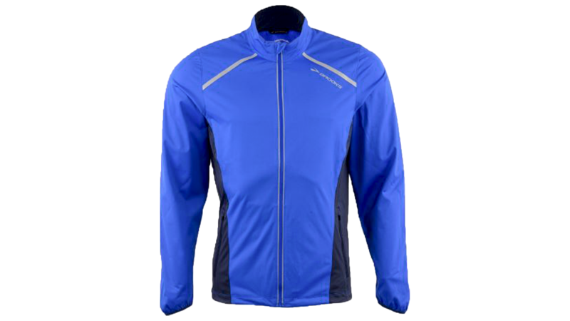 Brooks Men's Infiniti Jacket IV [electric/midnight]