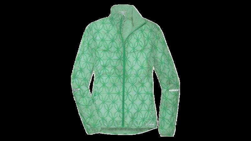 Brooks Women's LSD Lite Jacket IV [glass lattice]