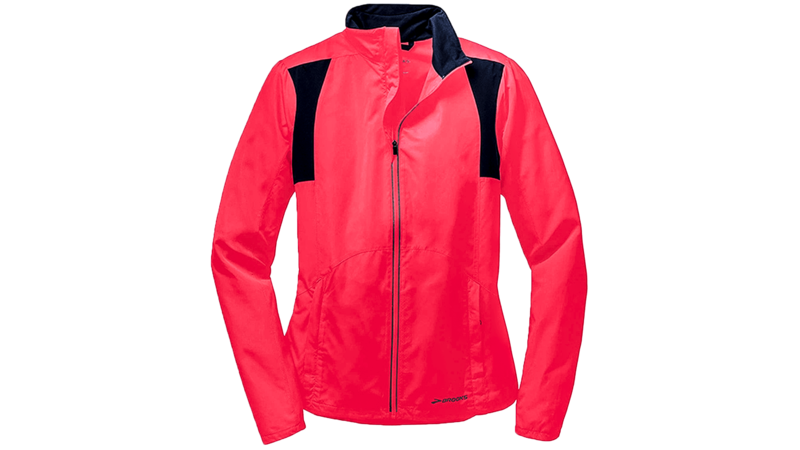 Women's Nightlife Essential jacket III [brite pink/midnight]