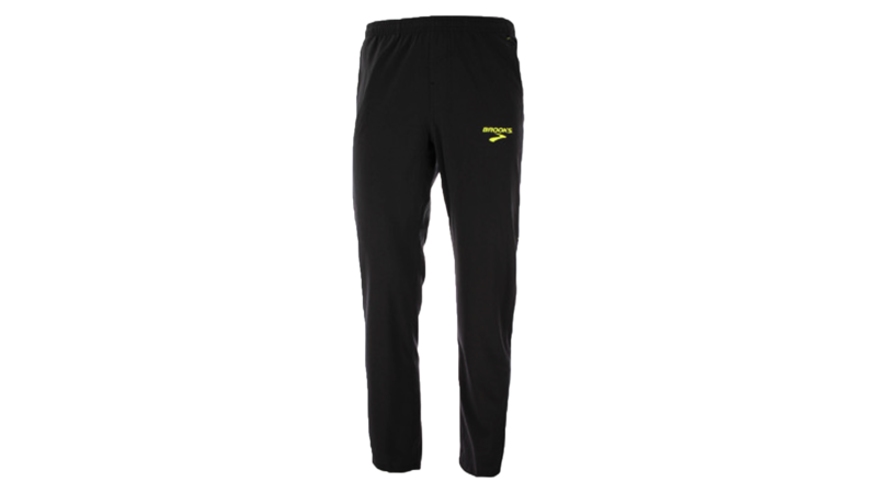 Brooks Women's Elite Athlete Pureproject pants [black/nightlife]
