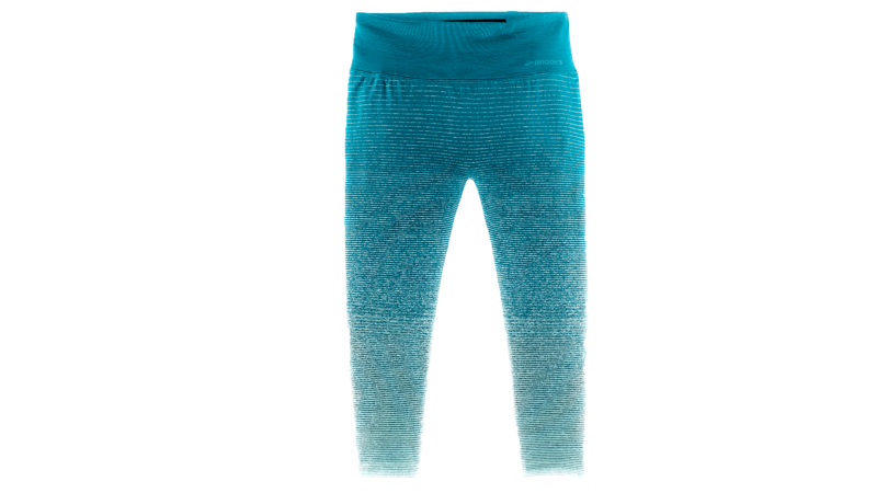 Brooks Women's Streaker Capri [surf/river]