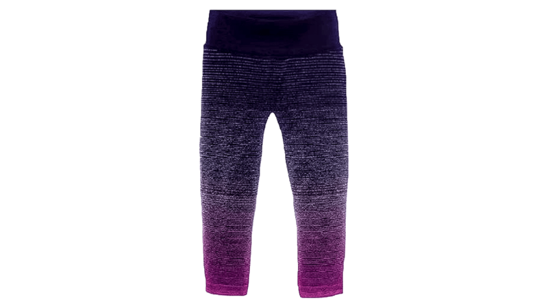 Brooks Women's Streaker Tight [currant/navy]