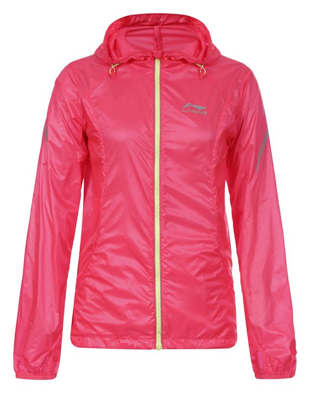 Li-Ning Sarah Jack 581000 825 Color 632 Fluor Pink