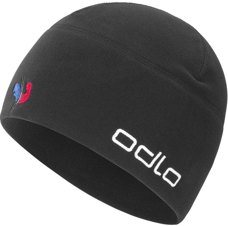 Odlo Hat France White / Red / Blue 796600
