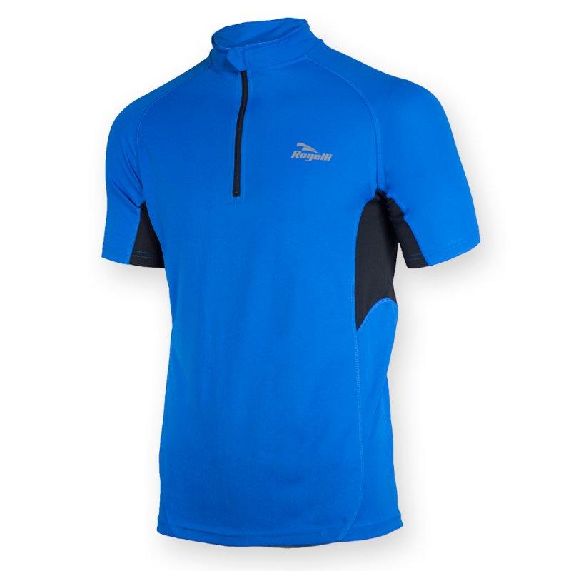 Rogelli Redway Running T-shirt Heren Blauw