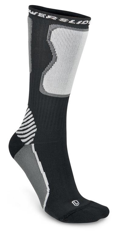 Powerslide Powerskating sokken zwart