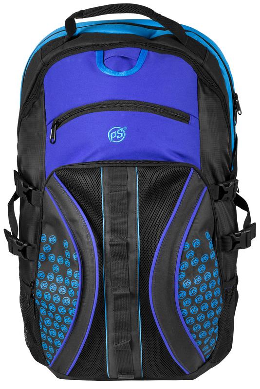 Powerslide Phuzion Backpack Blauw