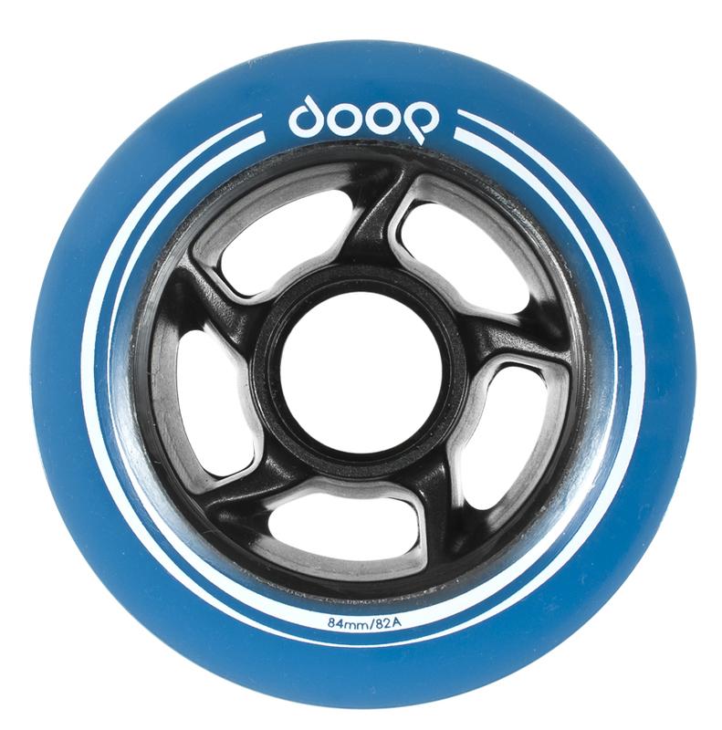 Doop wheels 80/84mm