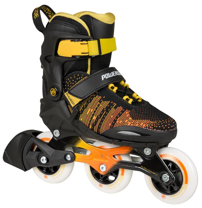 Powerslide Phuzion Kids Skate Verstelbaar Boys