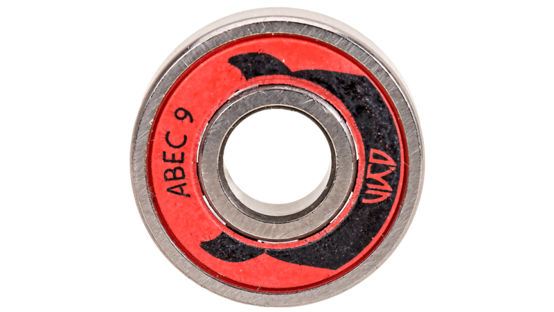 Powerslide Wcked Lager Abec 9