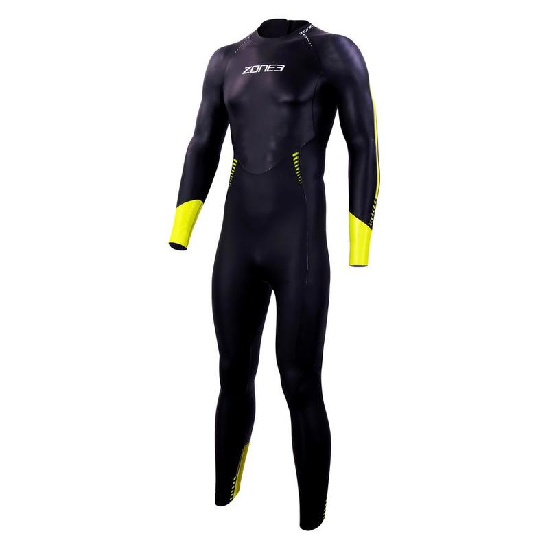 Men Advance Wetsuit
