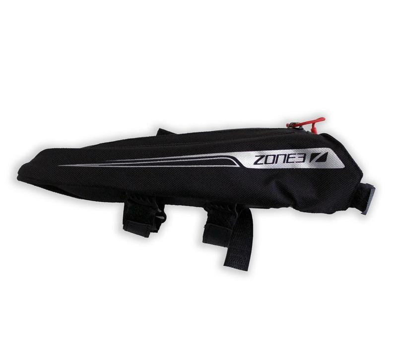 Zone3 Aero Top Tube Cycling/Triathlon Bento Box