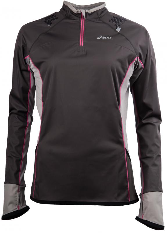Asics trail shirt lange mouw 512413 Dames