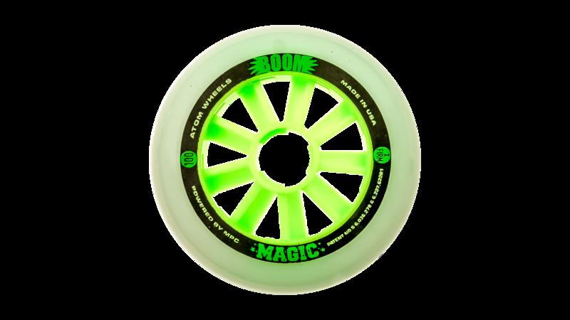 Atom Boom Magic 100mm