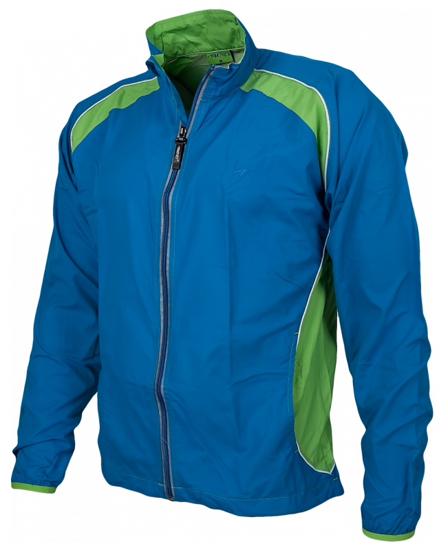 Avento runningjack blauw