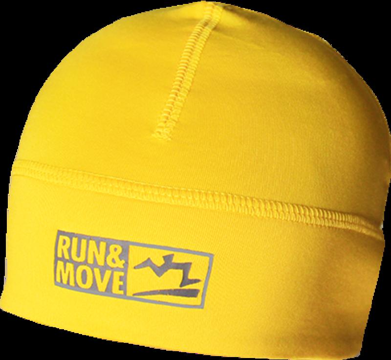 Run en MoveMuts geel