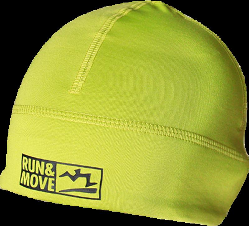 Run en Move Muts groen