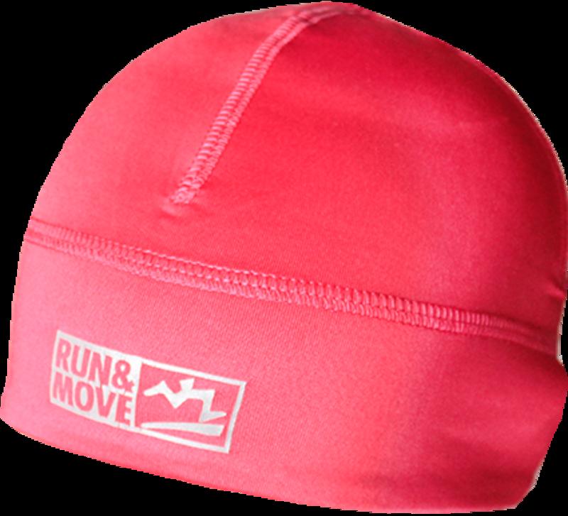Run en MoveMuts roze