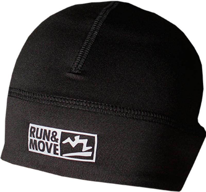 Run en MoveMuts zwart