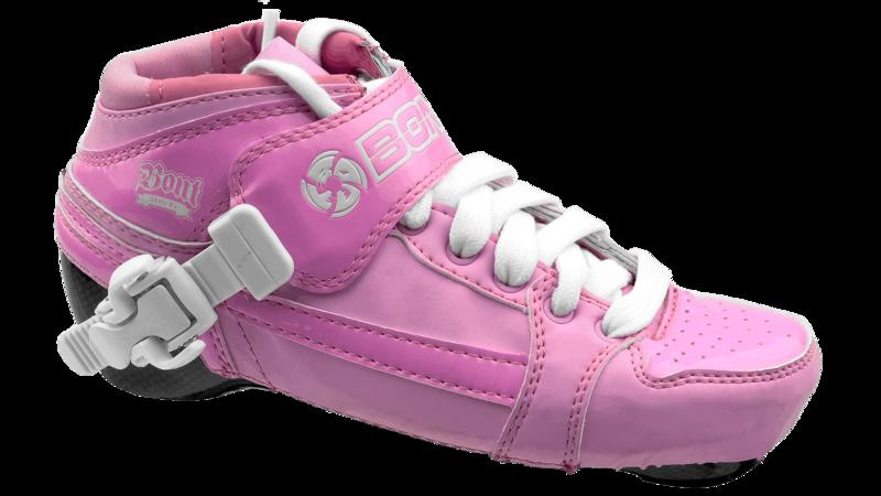 Bont Pursuit Boot Pink
