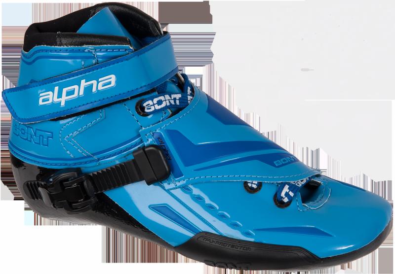 Bont Alpha blauw