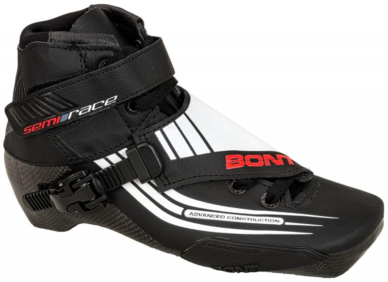 Bont Semi Race 195 skeeler