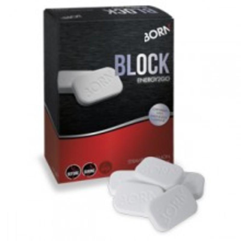 Born Block (Cafeïne + Magnesium)