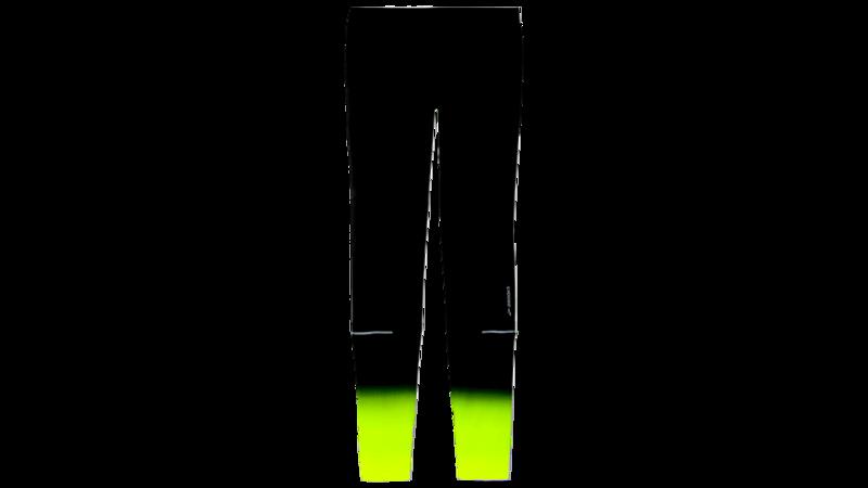 Brooks Men's Greenlight tight reflective [nightlife/black]