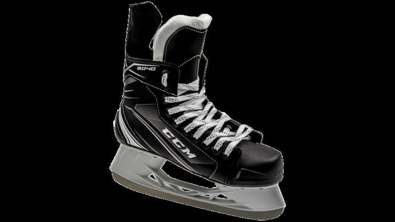 CCMTacks SK 9040 [black/silver]