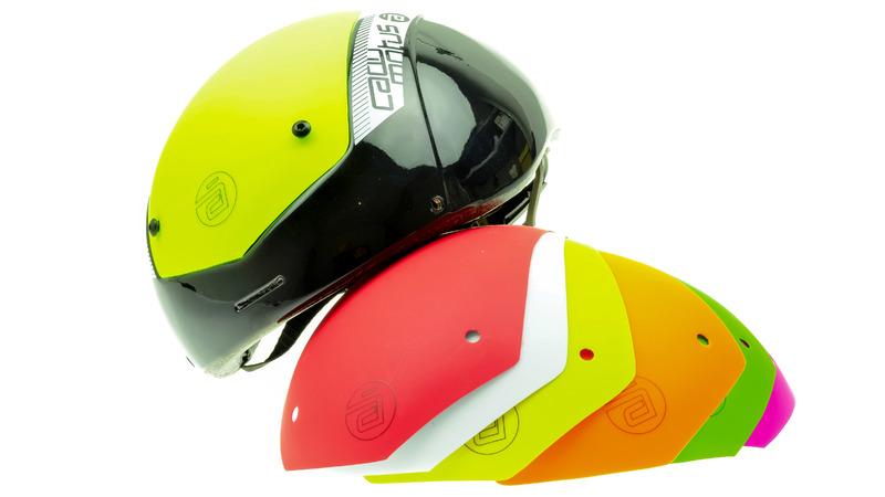 Cádo Motus AEROSHIELD voor Alpha aerospeed Helm