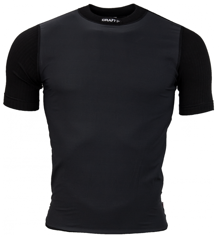 Craft Active Short Sleeve  windstopper