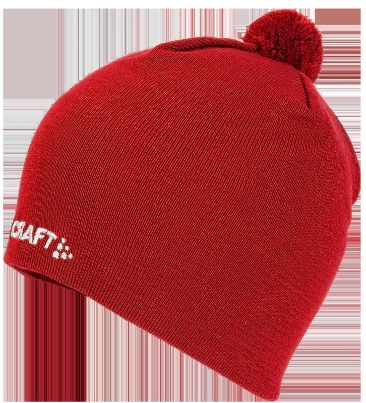CraftAdrenaline Cap Red