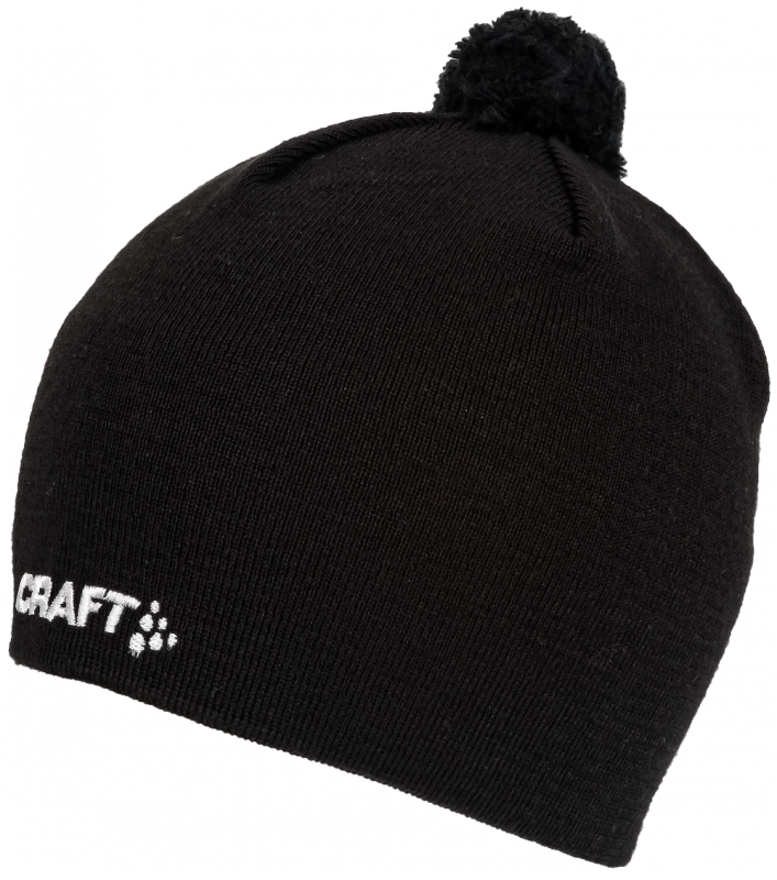 CraftAdrenaline Cap Black