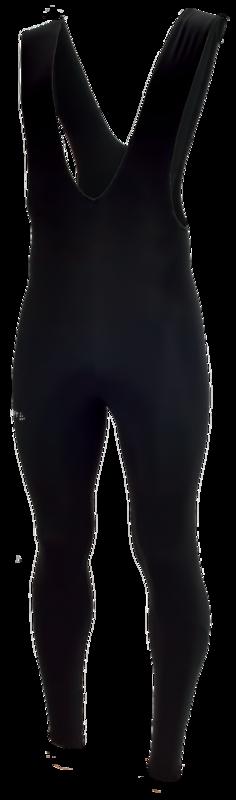 Craft Snijvaste Thermo Collant Unisex zwart