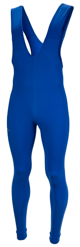 Craft Thermo Collant Unisex  kobalt blauw
