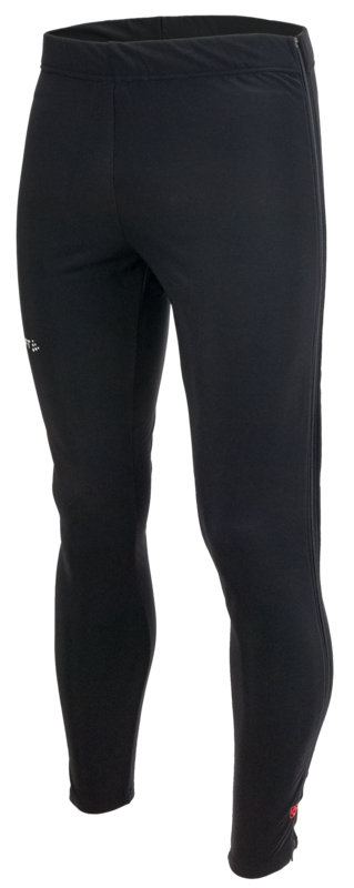 Thermo Ritsbroek Junior Zwart