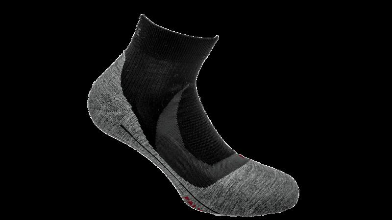 Falke RU4 COOL - RUN SHORT black [women 16749-3010]